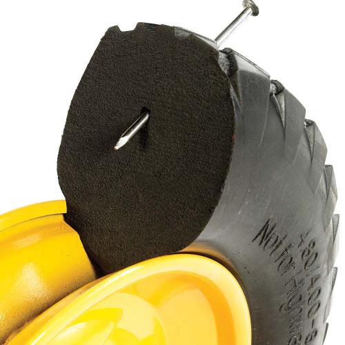 Haemmerlin Puncture-free Wheel & Tyre