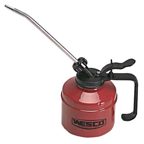 Wesco Pro Oil Can, 500ml Capacity