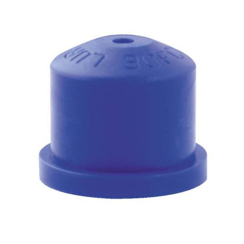 Solid Cone Nozzle, Blue 80° 1.12 L/min