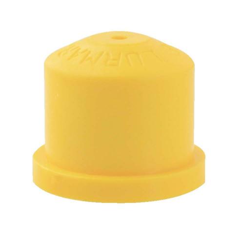 Solid Cone Nozzle, Yellow 80° 0.74 L/min