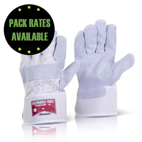 Elite Leather Rigger Gloves - Size XL (10)