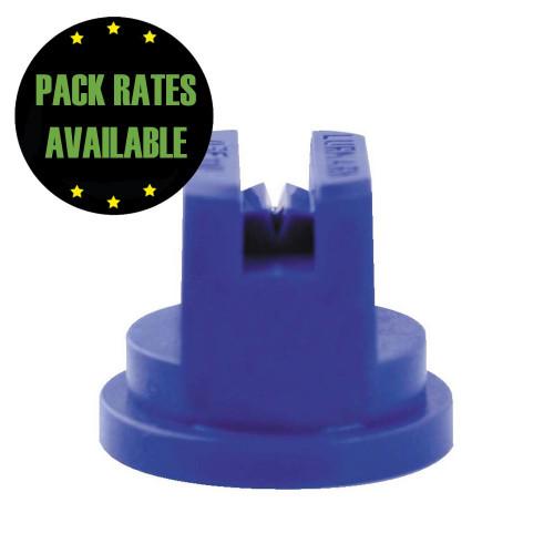 Fan Tip Nozzle - Blue 110°