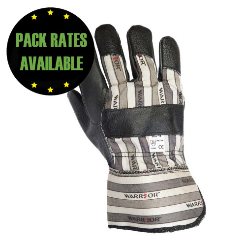 Furniture Hide Rigger Gloves - Size XL (10)
