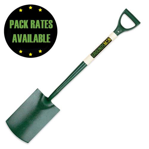 Groundsman Digging Spade - 30