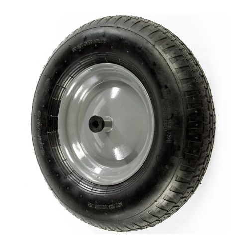 Haemmerlin Pneumatic Replacement Wheel & Tyre