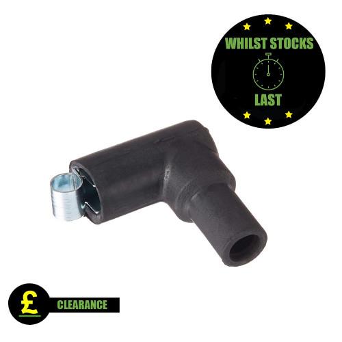 Oregon Spark Plug Boot 5mm *Clearance*