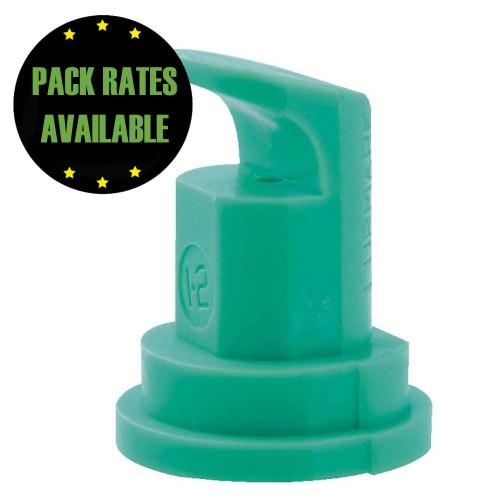 Polijet Anvil Nozzle - Green