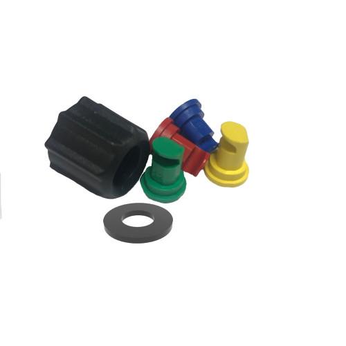 Polljet Anvil Nozzle Pack