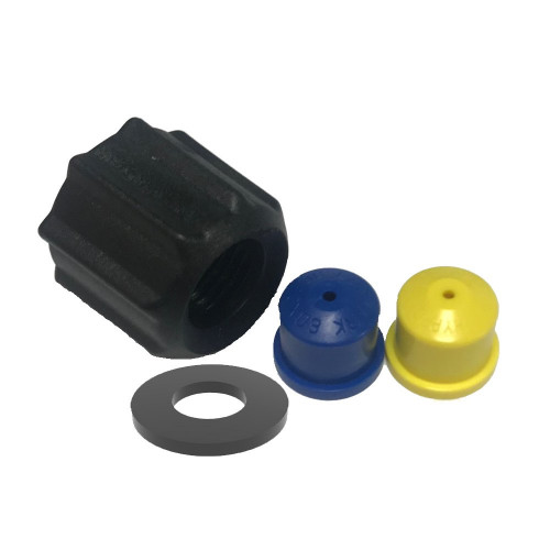 Solid Cone Nozzle Pack