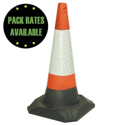 Standard Road Cone - 750mm