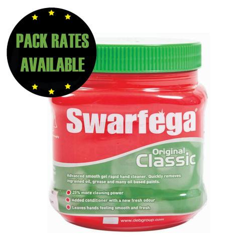 Swarfega Original Classic Hand Cleanser - 500ml Tub