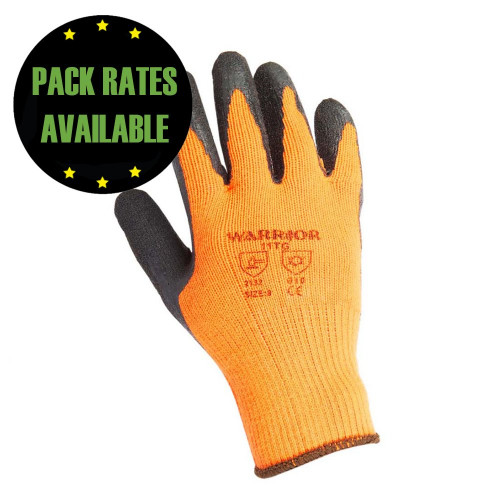 Thermal Latex Palm Gloves