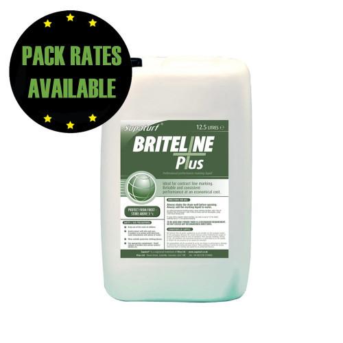 Vitax Briteline Plus White Line Marking Paint